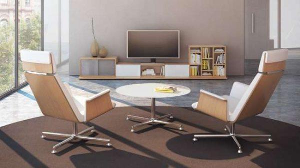 ofs intermix casegoods storage alan desk 1