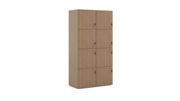 ofs intermix casegoods storage alan desk 6