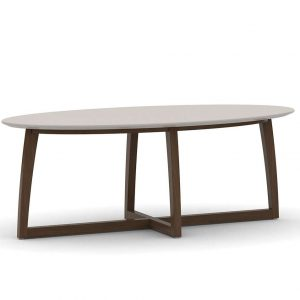 Alan Desk Modern Amenity Occasional Table OFS