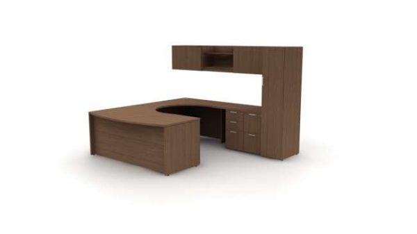 ofs pulse casegoods alan desk 17