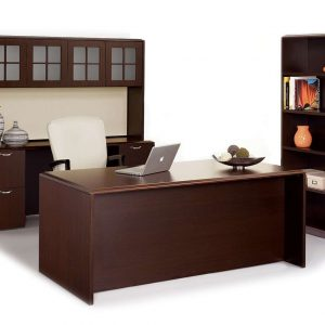 Alan Desk Quest Casegoods OFS