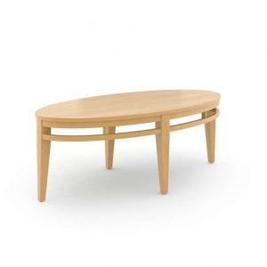 Alan Desk Rein+ Occasional Table OFS