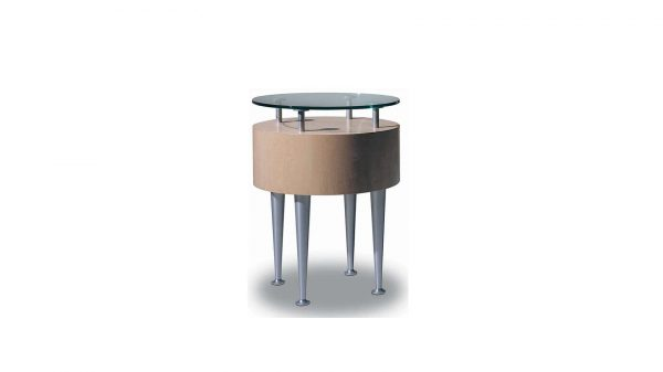 alan desk retrospcet occasional table ofs