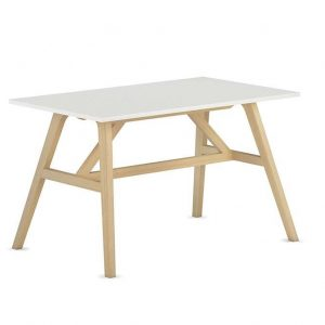 Alan Desk Riff Cafe/Dining Table OFS