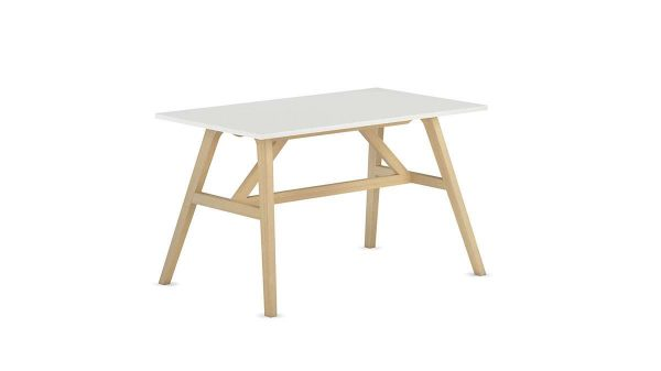 Alan Desk Riff Conference Table OFS