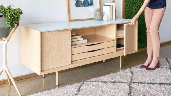 ofs rowen casegoods storage alan desk 1