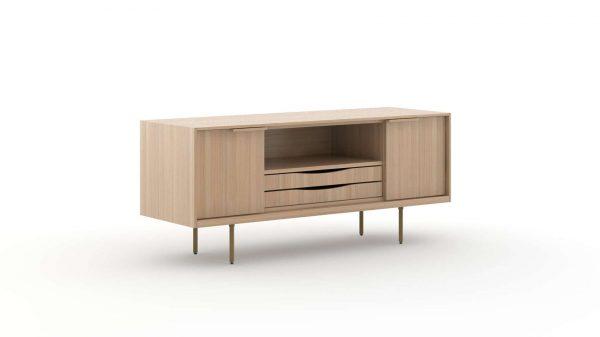 ofs rowen casegoods storage alan desk 11