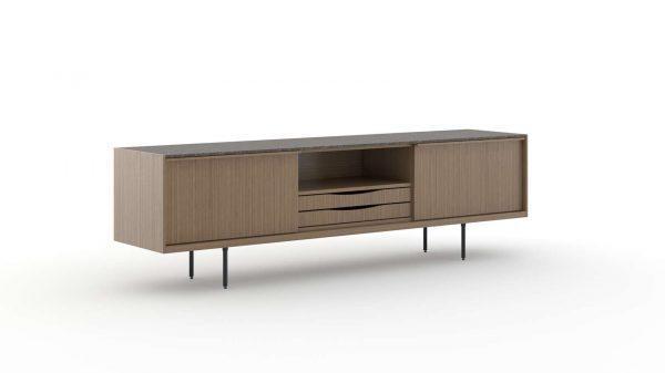 ofs rowen casegoods storage alan desk 8