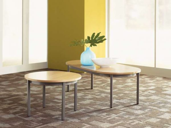 ofs silvr ion metal tables occasional alan desk 1