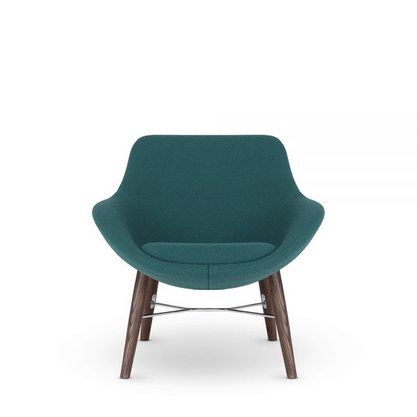 Alan Desk Ponder Lounge Seating Low Keilhauer