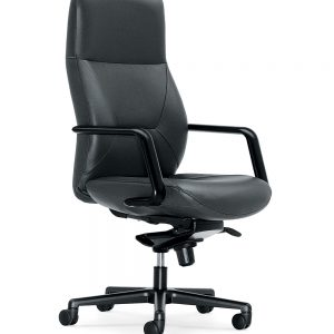 Alan Desk Respons Executive Chair Keilhauer