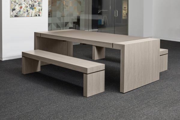 tesano community tables nucraft alan desk 3