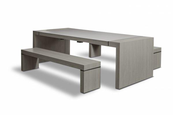 tesano community tables nucraft alan desk 4