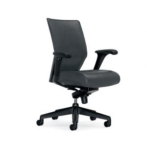 Alan Desk Tom Executive Chair Keilhauer