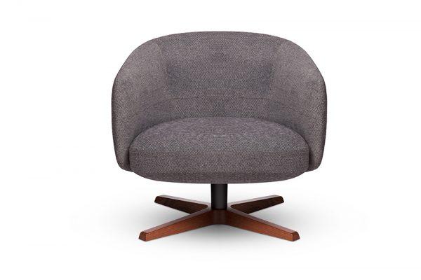 Alan Desk Verge Lounge Seating Keilhauer