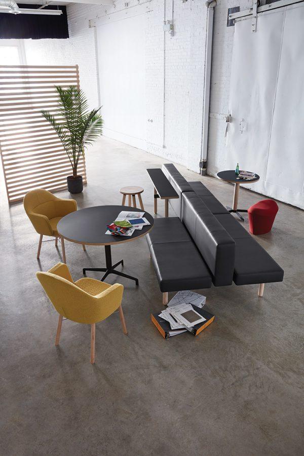 visit lounge seating keilhauer alan desk 10