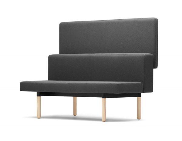 alan desk visit lounge seating keilhauer