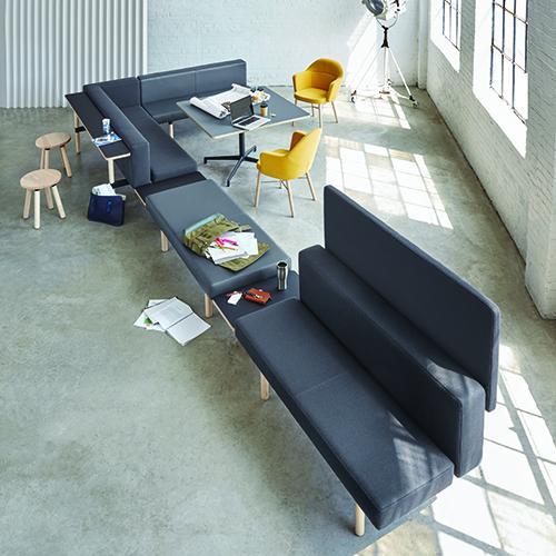 visit lounge seating keilhauer alan desk 3