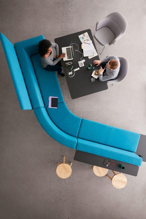 visit lounge seating keilhauer alan desk 7