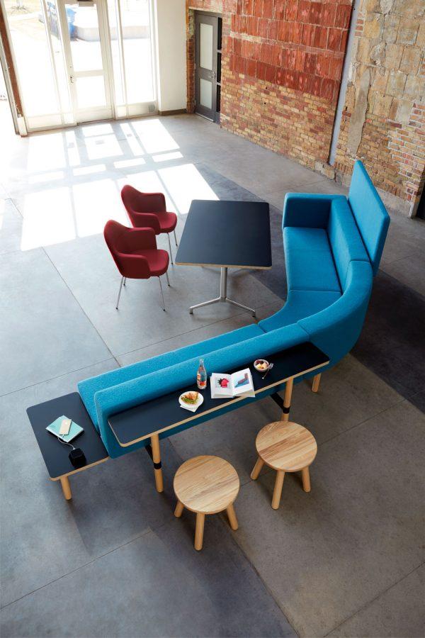 visit lounge seating keilhauer alan desk 9