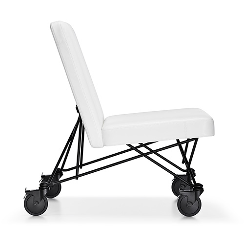 wheels lounge seating keilhauer alan desk 16
