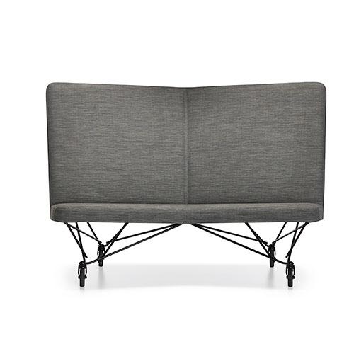wheels lounge seating keilhauer alan desk 19