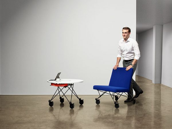 wheels lounge seating keilhauer alan desk 5