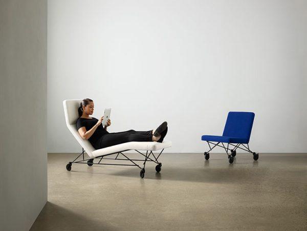 wheels lounge seating keilhauer alan desk 7