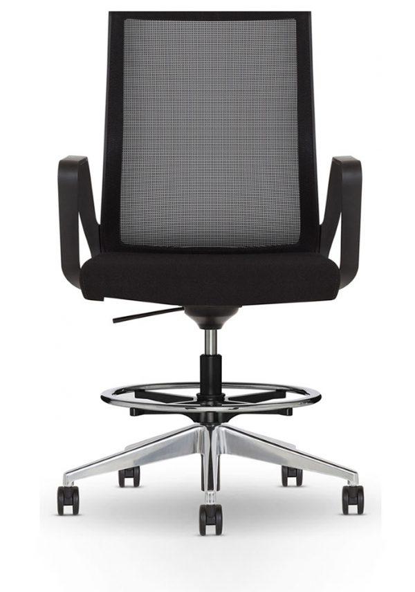 6c stool keilhauer alan desk 2
