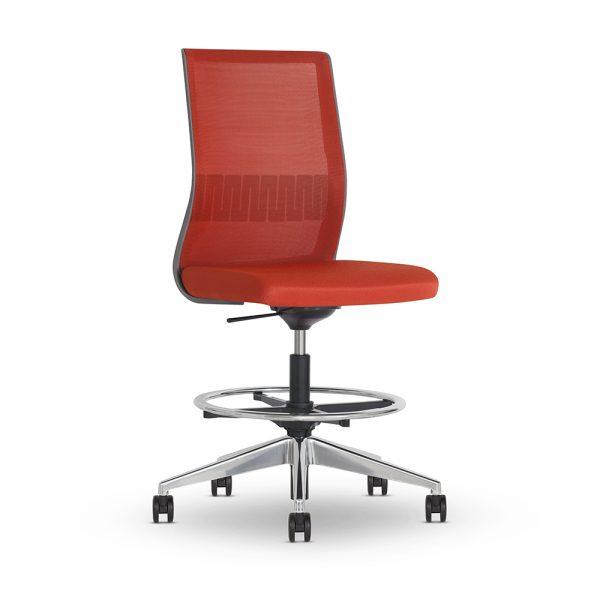6c stool keilhauer alan desk 3