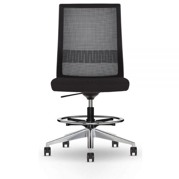 6c stool keilhauer alan desk 4