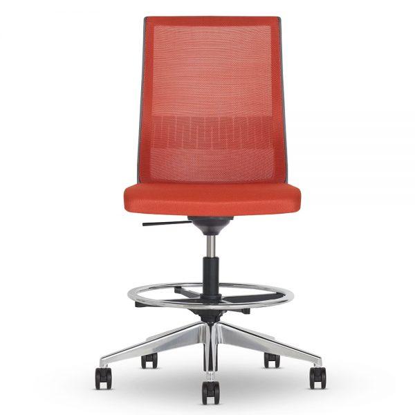 6c stool keilhauer alan desk 5