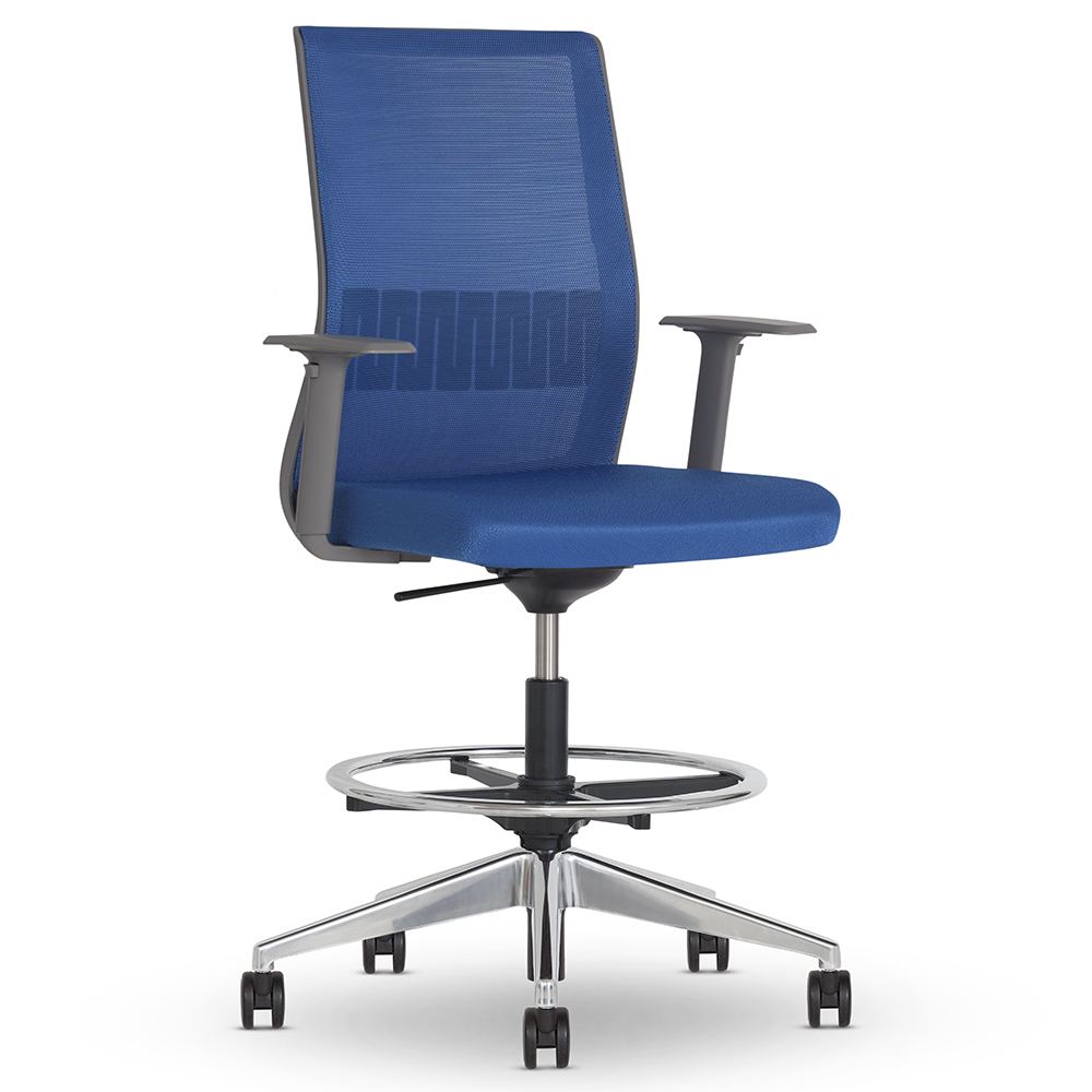 Miraculous 6C Stool Alan Desk Business Interiors Inc Caraccident5 Cool Chair Designs And Ideas Caraccident5Info