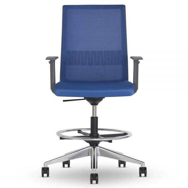 6c stool keilhauer alan desk 7