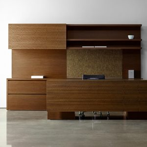 Alan Desk Millennia Private Office Halcon