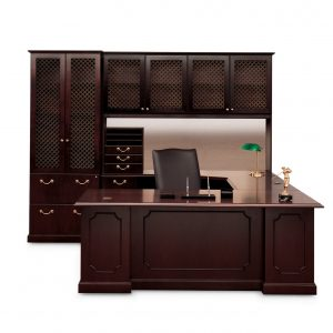 Alan Desk Stratford Private Office Krug