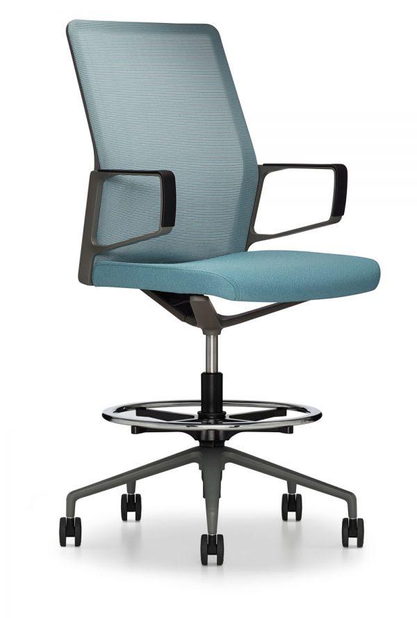 aesync stool keilhauer alan desk 10