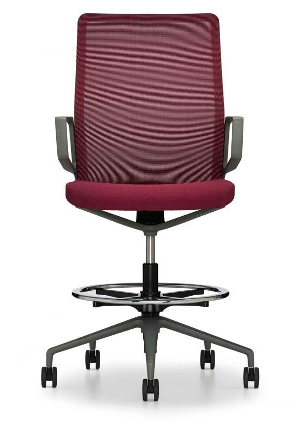 aesync stool keilhauer alan desk 6