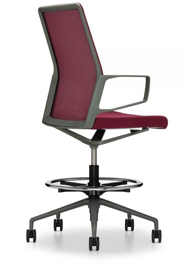 aesync stool keilhauer alan desk 8