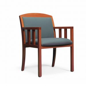Alan Desk Camano Side Chair Coriander Designs