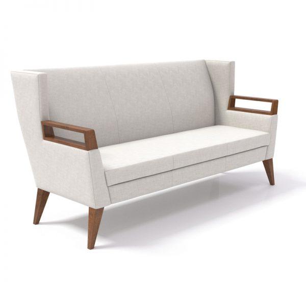 clarke wood lounge chair coriander desings alan desk 13