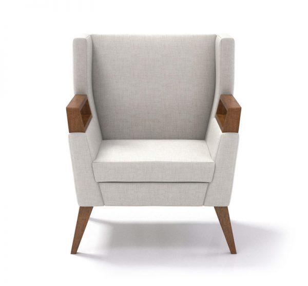 clarke wood lounge chair coriander desings alan desk 3