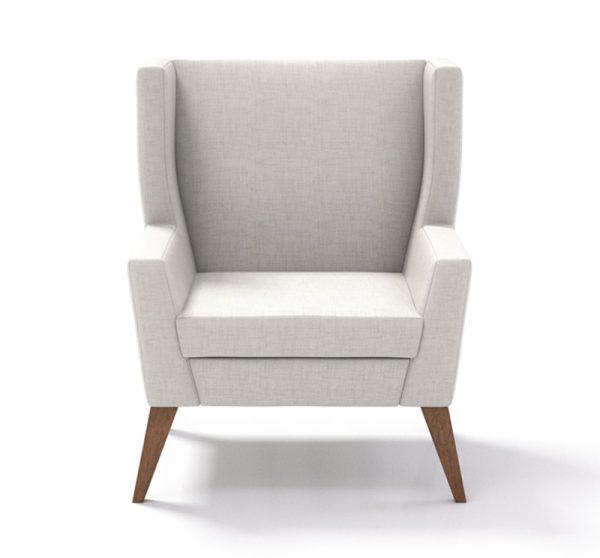 clarke wood lounge chair coriander desings alan desk 4