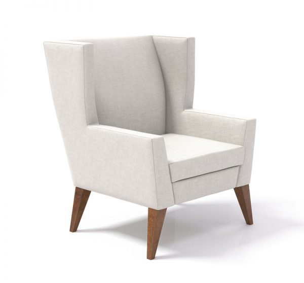 clarke wood lounge chair coriander desings alan desk 5