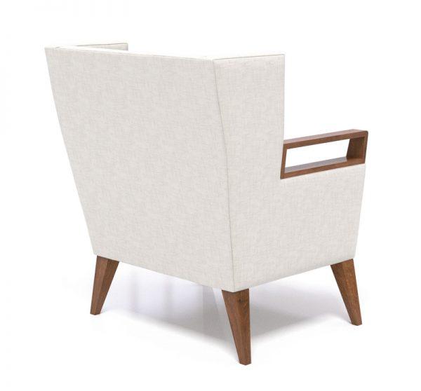 clarke wood lounge chair coriander desings alan desk 8