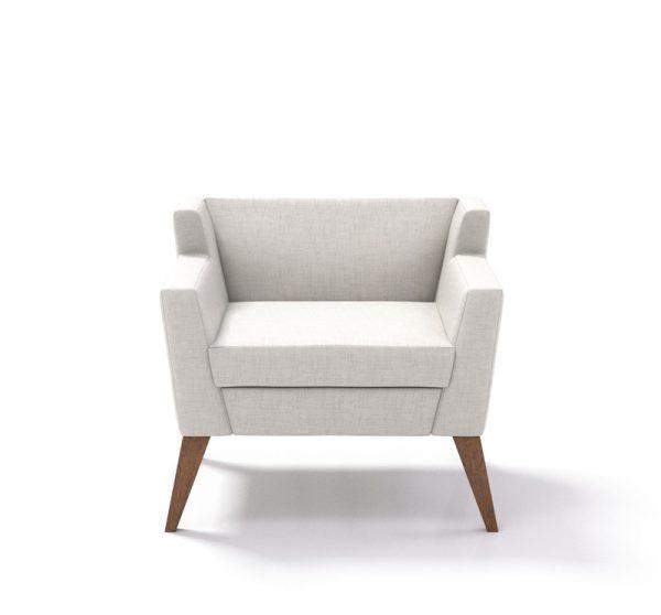 clarke wood lowback lounge chair coriander designs alan desk 2