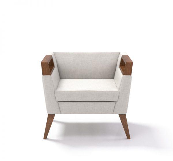 clarke wood lowback lounge chair coriander designs alan desk 4