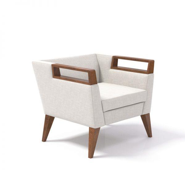 clarke wood lowback lounge chair coriander designs alan desk 5