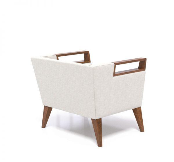 clarke wood lowback lounge chair coriander designs alan desk 7