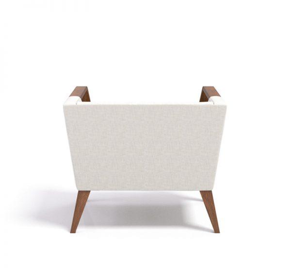 clarke wood lowback lounge chair coriander designs alan desk 8